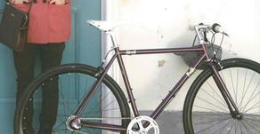 """#②自転車は""""シンプル""""~安全安心快適に""""サイクリング""""を楽しむヒント~"""