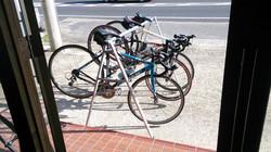 自転車 グループライド 明石