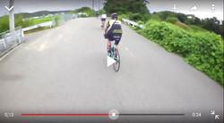 ロードバイク動画 明石