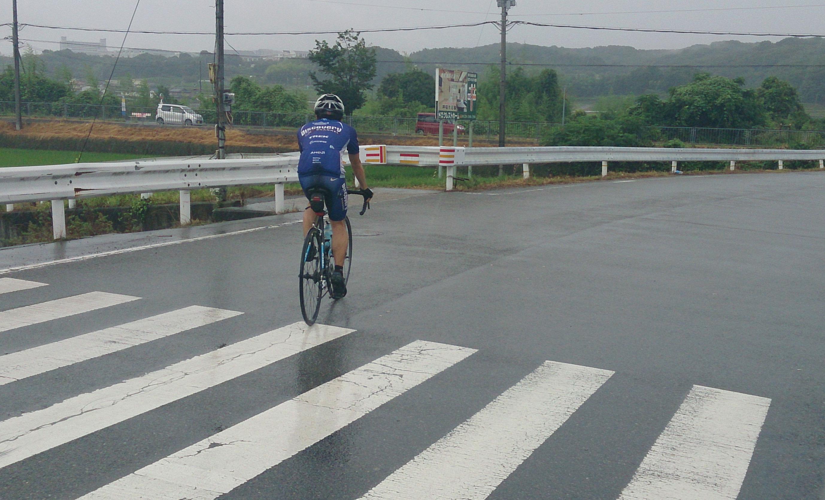 神戸市 西区 ロードバイク ツーリング
