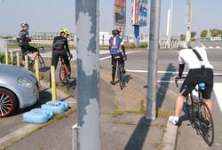 神戸西区 ロードバイク ツーリング