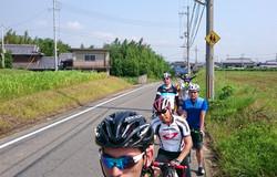 明石 自転車 サイクリング
