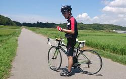 神戸市西区 FELT ロードバイク