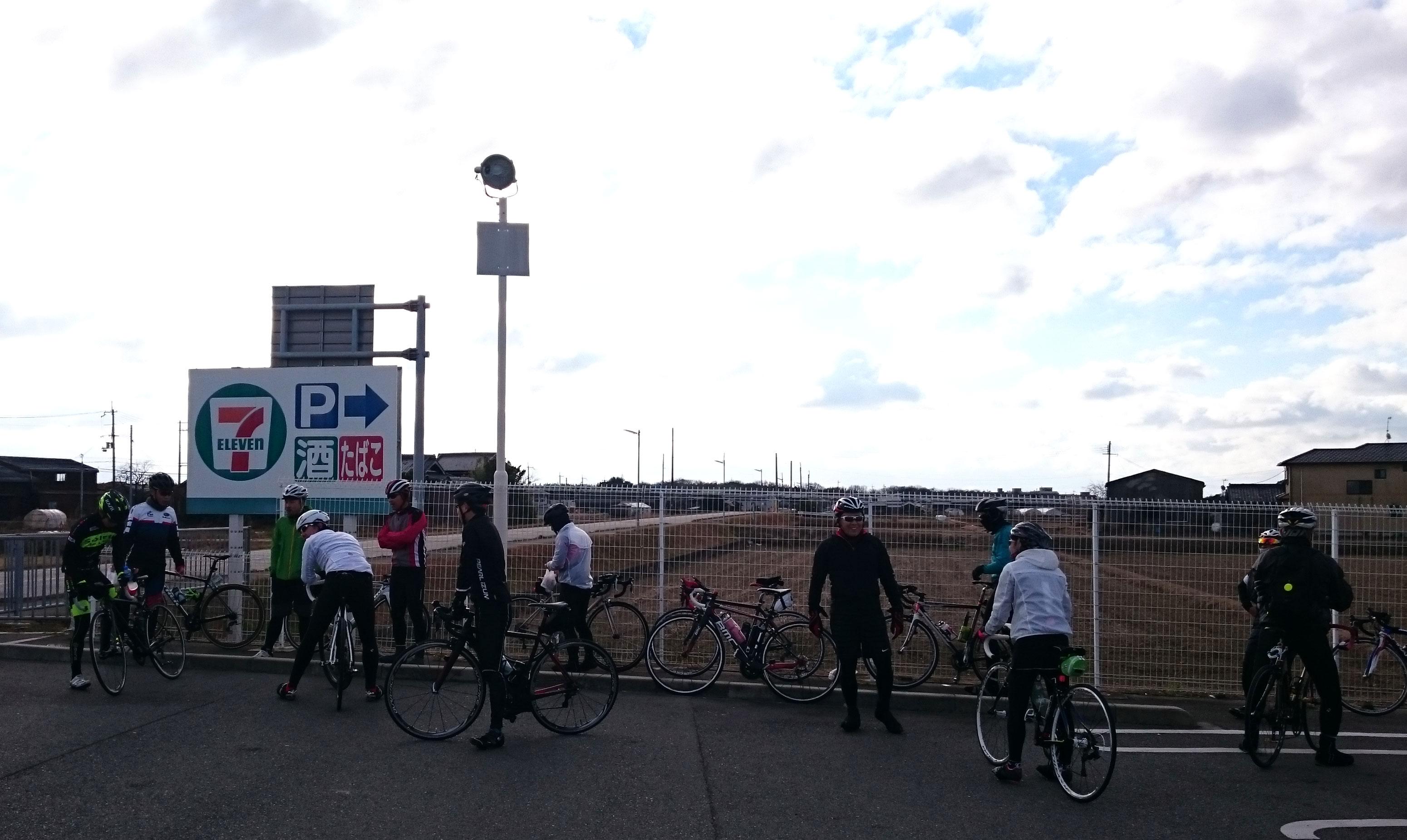 明石神戸サイクリング、ロードバイク、クロスバイク