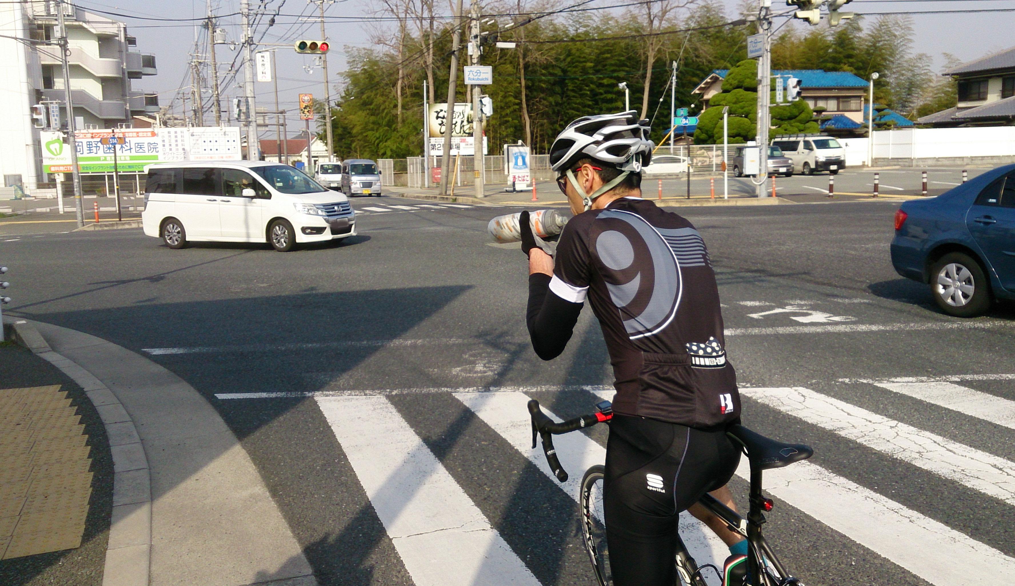 ロードバイク 明石 播磨 西播