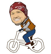 火野正平こころ旅自転車