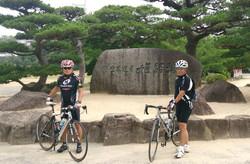 姫路 ロードバイク グループライド