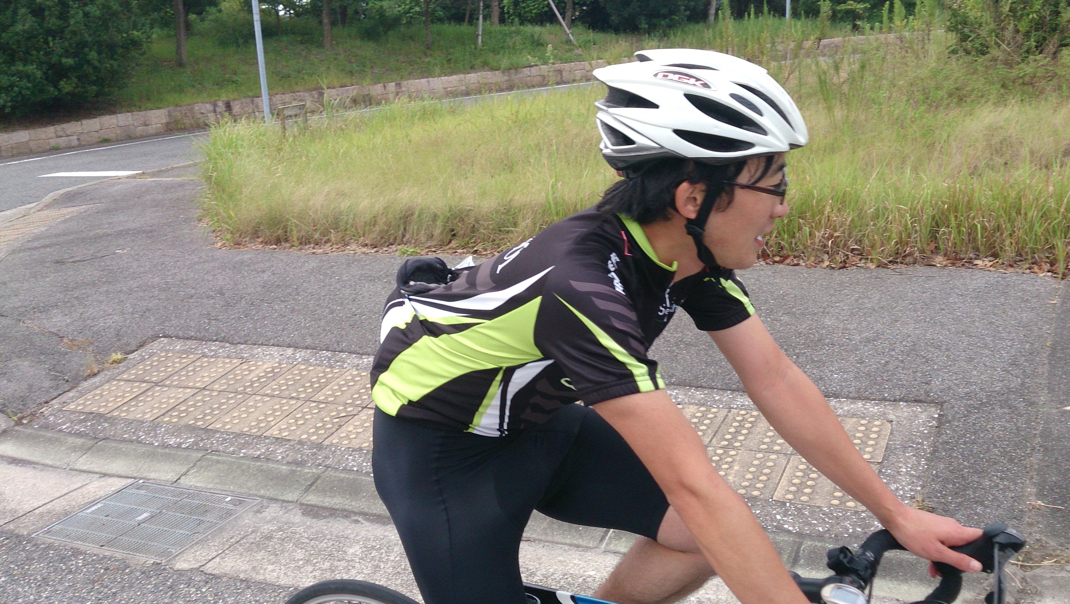 神戸市須磨区 ロードバイク ツーリング