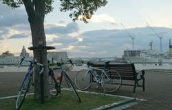 ロードバイク 神戸 走行会