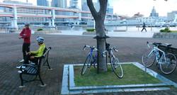 ロードバイク ツーリング 神戸