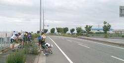 神戸 ロードバイク グループライド