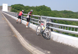ツーリング ロードバイク 神戸北区