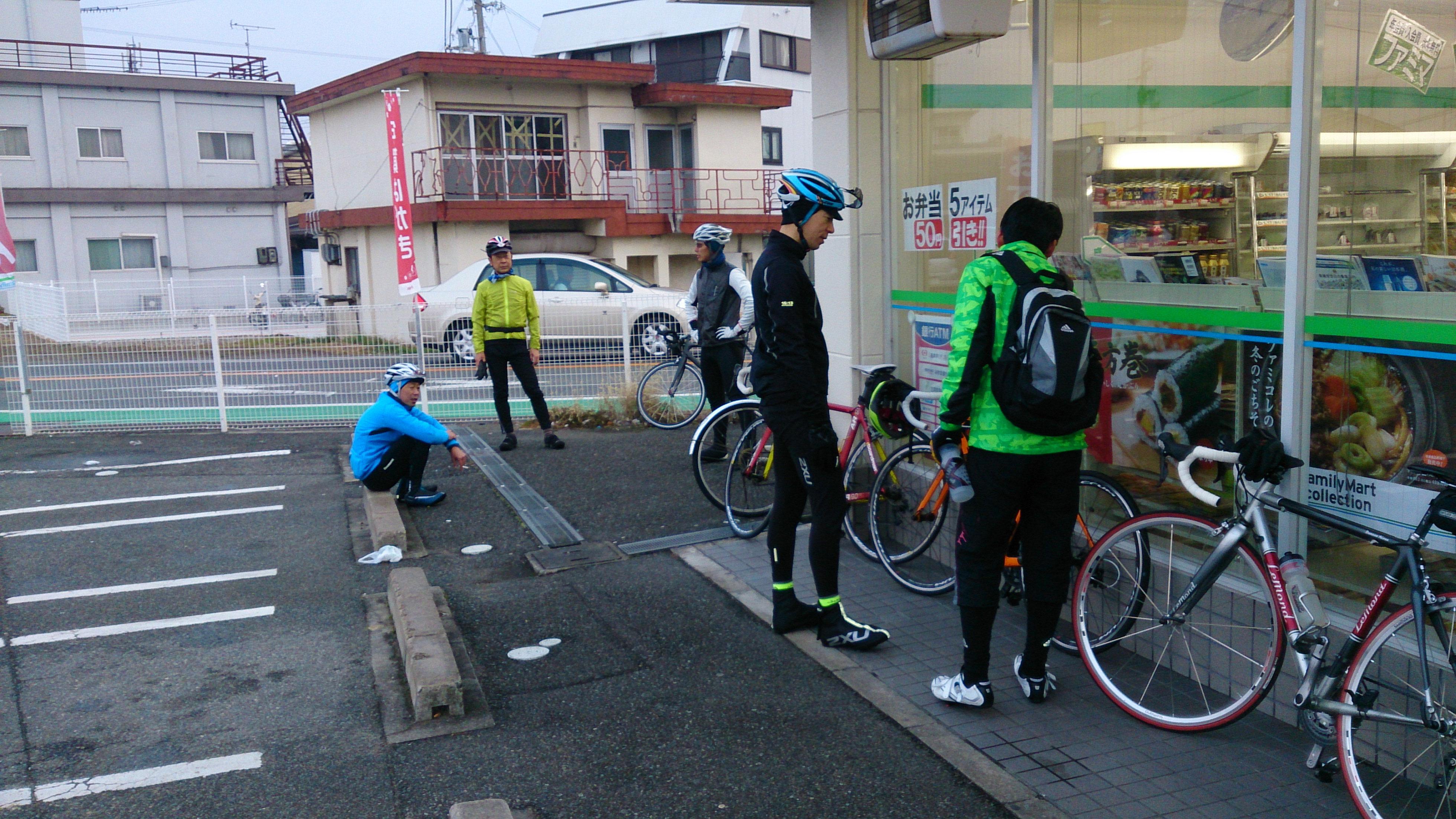 ロードバイク 明石  ツーリング