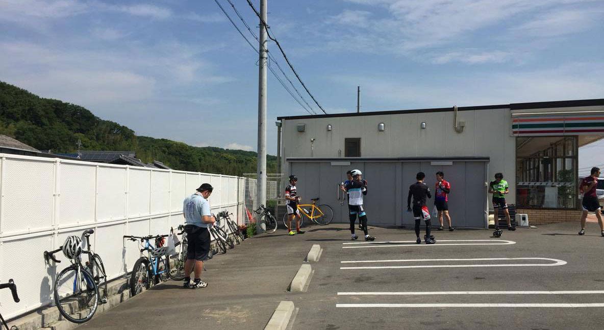明石 神戸周辺 サイクリング