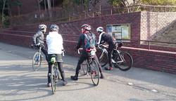 初心者 サイクリング クロス ロードバイク