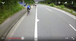 ロードバイク 動画 ツーリング