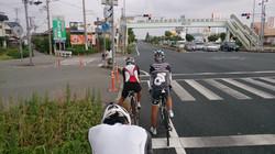 明姫幹線 ツーリング ロードバイク