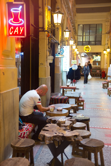 Istanbul _ Malek Nass Photography _ Bahr