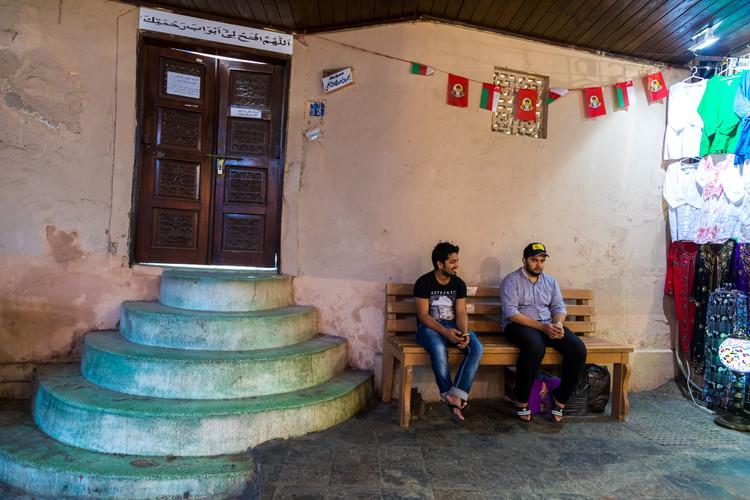 Matrah, Oman _ Malek Nass Photography _