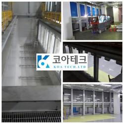 Hyundai Motors R&D Center