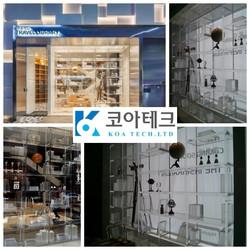 Hyundai card travel library