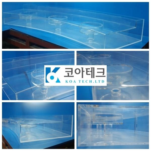 Ulsan Taehwa River Fish Museum