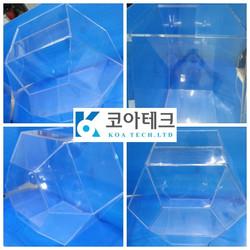 Busan Sealife aquarium