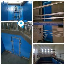 Hwasung purification plant