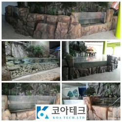 Jinhae marine park