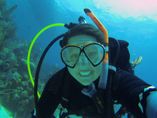 Why I Support PADI's Women's Dive Day