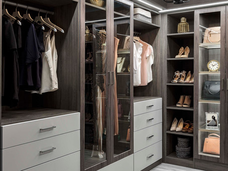 Custom Closets Can Add Value to Your Home!