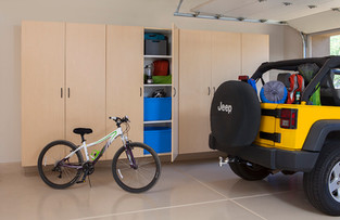 Maple Tall Cabinets with Jeep 2012.jpg