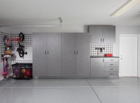 Garage Flooring to Impress!