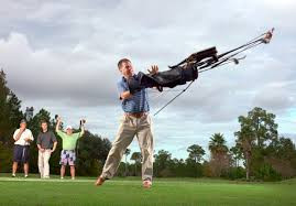 Let's get better at golf this week - Tips