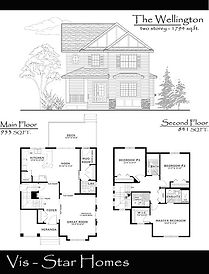 Liberty Floor Plan