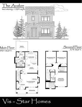 Princeton Floor Plan