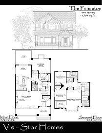 Sahara Floor Plan
