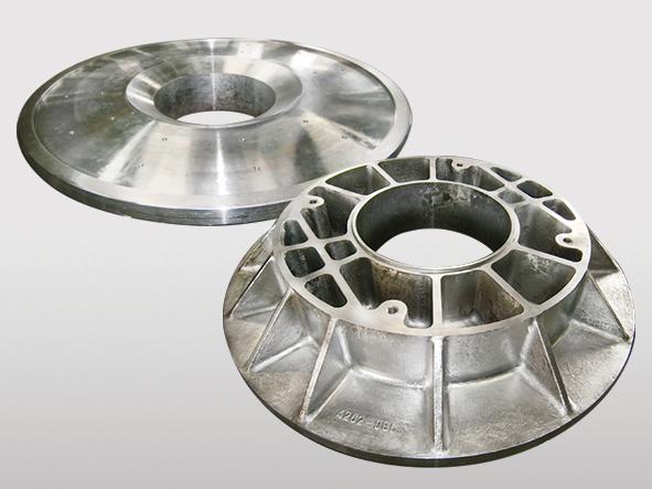 Stator Disc