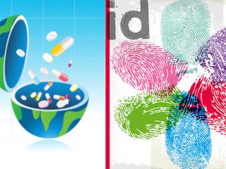 Prescription Drug Take-Back Day & Fingerprinting for Kids