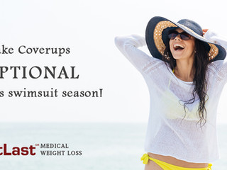Swimsuit Season – ah, AtLast!