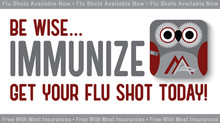 Prepare for Flu Season