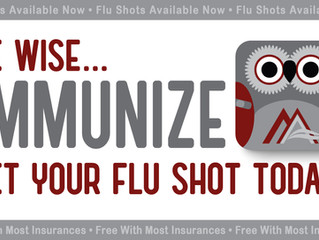Prepare for Flu Season