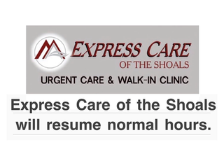 Resuming Normal Business Hours
