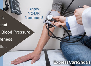 High Blood Pressure Awareness