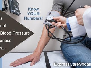 High Blood Pressure Awareness