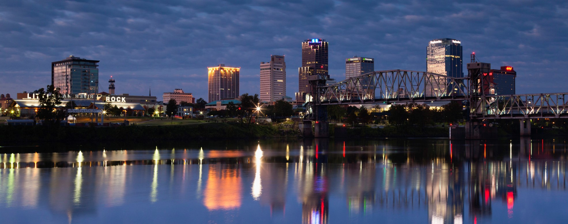 Little Rock, AR