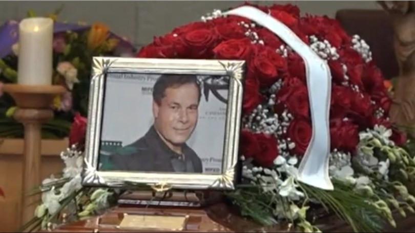 Franco Columbu Death and Funeral