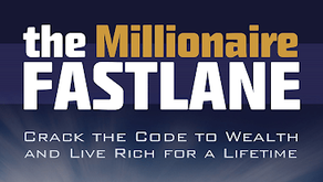 Fastlane Forums + The Millionaire Fastlane Book Review