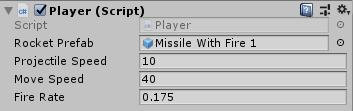 Player Script