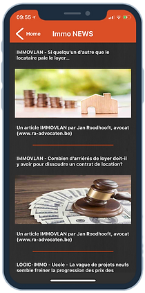 Appro - Maison smeets app - Immo NEWS